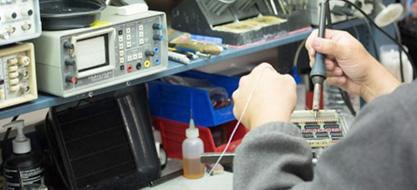 Electricidad y electronica en Ocinorte