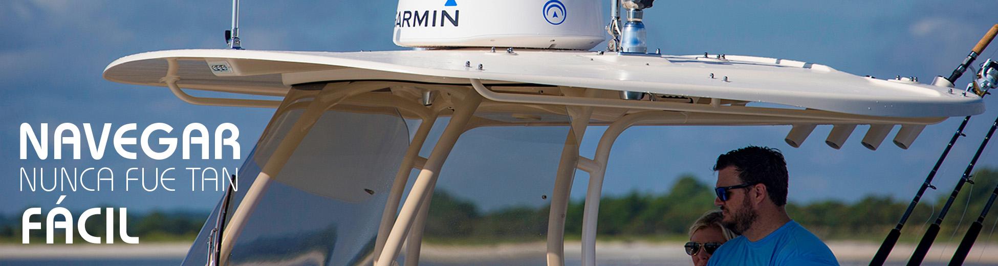 navegar es facil con ocinorte